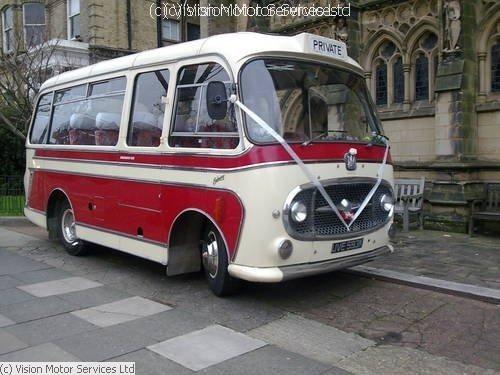 Bus Amp Coach Photos Vision Motor Services Ltd