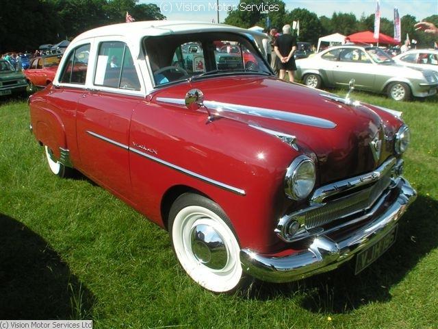 Vauxhall Cresta - Wikipedia