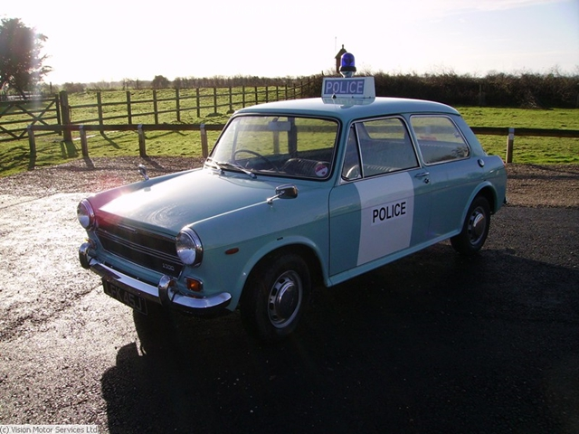 2 Door Car >> Austin Police cars photos | Vision Motor Services Ltd