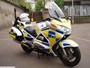 Police bikes collection